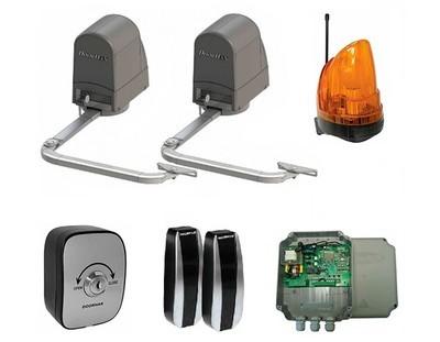 Комплект базовый привода рычажного ARM-230 KIT