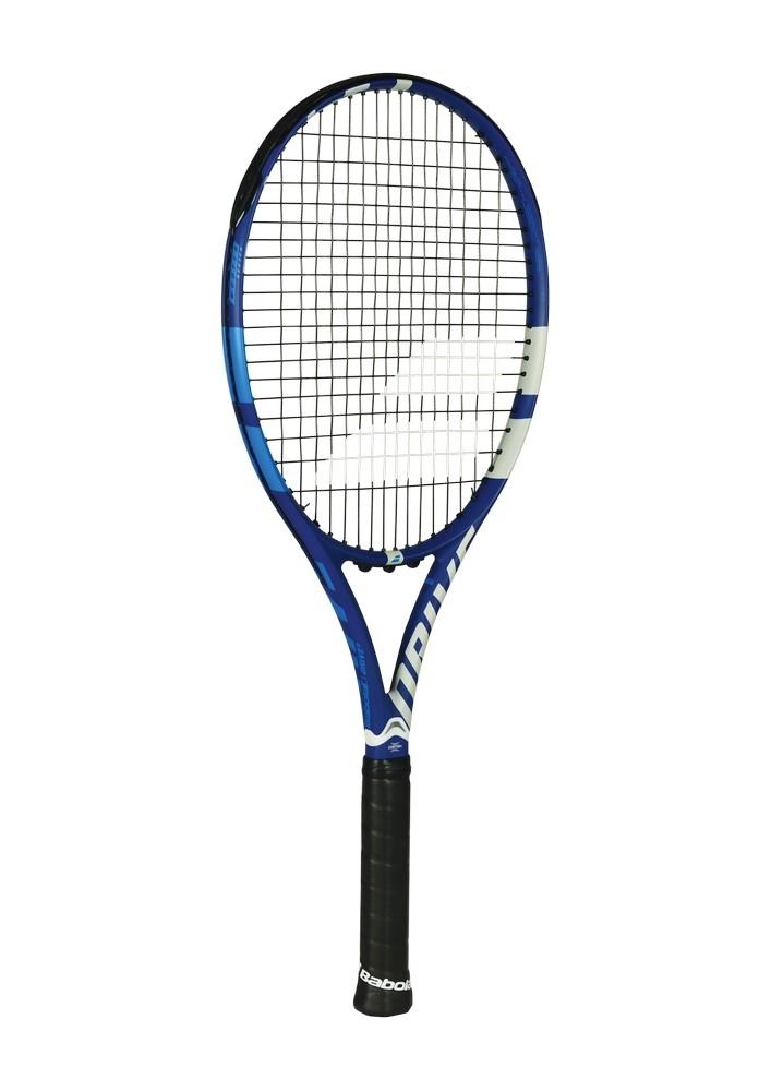 Babolat Drive G Tennis Racket Blue