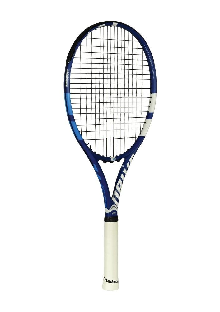Babolat Drive G Lite Tennis Racket Blue