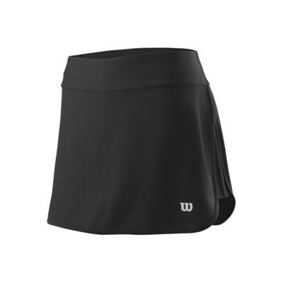 Wilson Condition 13.5 Skirt - Black