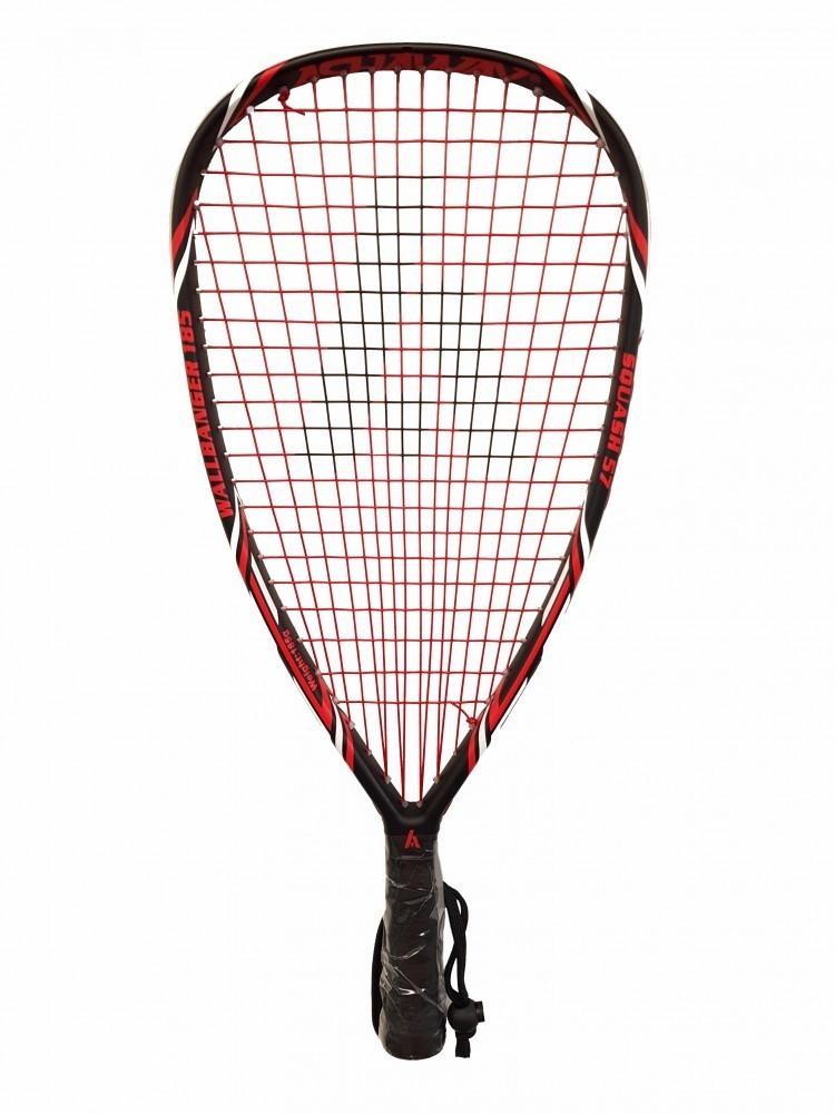 Ashaway WallBanger 185 Racketball Racket
