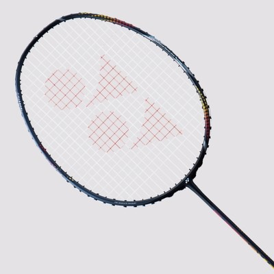 Yonex Astrox 22 Badminton Racket - Matte Black