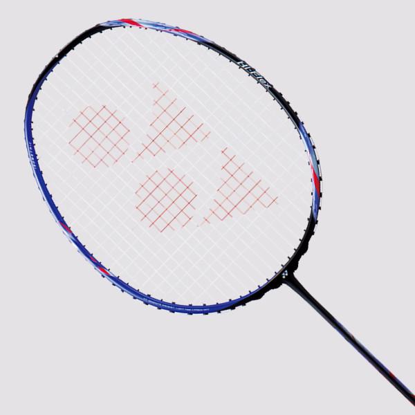 Yonex Astrox 5FX Badminton Racket - Black/Purple