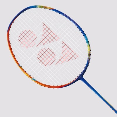Yonex Astrox Flash Boost - Navy/Orange