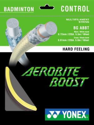 Yonex BG Aerobite Boost String Set