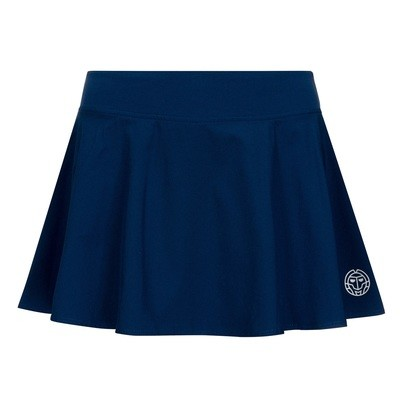 Bidi Badu Mora Tech Skort - Dark Blue