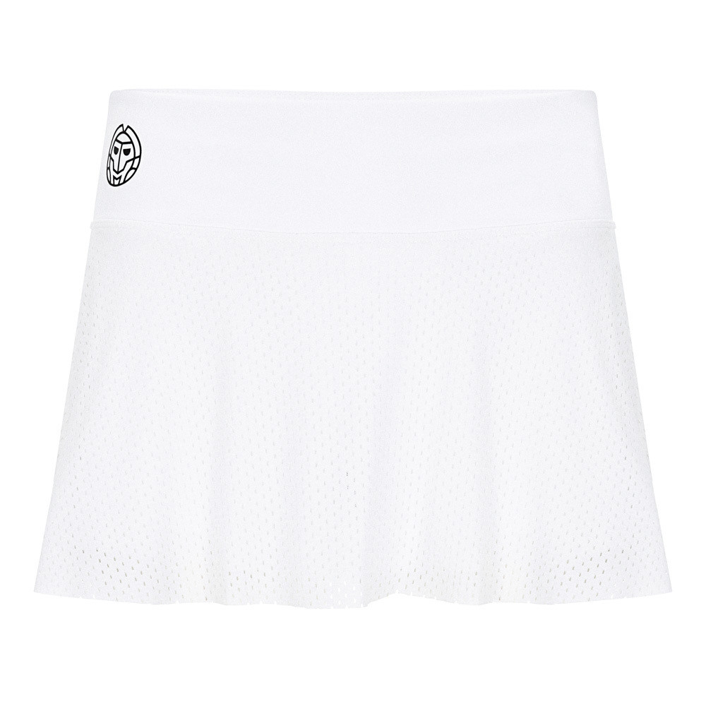 Bidi Badu Kate Tech Skort - White