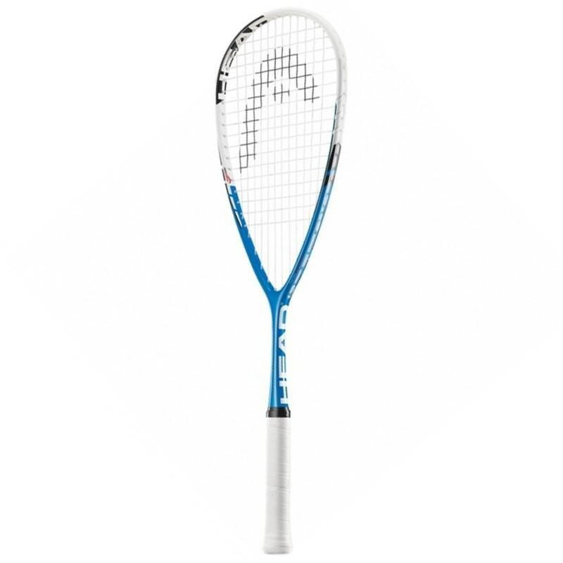 Head Innegra Power Pro Squash Racket