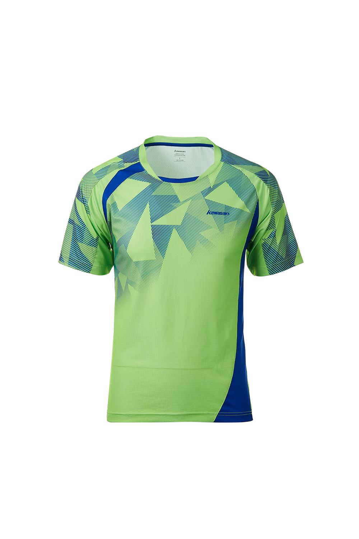 Kawasaki Men's Tournament Shirt - Dragon Green