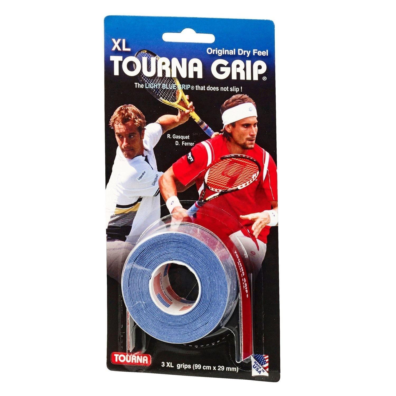 Tourna Grip XL - 3 Pack