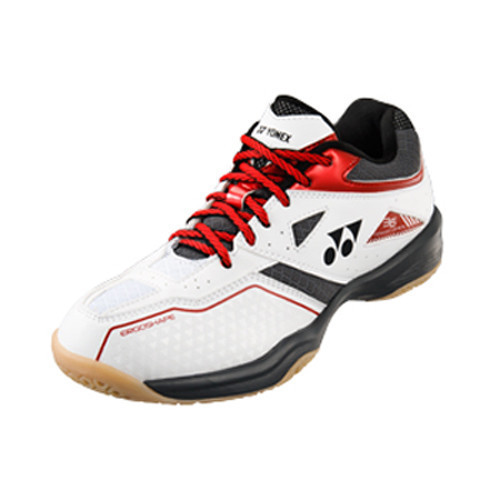 Yonex Power Cushion 36 - White/Red