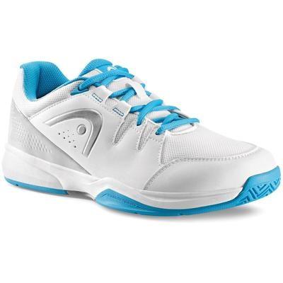 Head Brazer Ladies Tennis Shoes - White