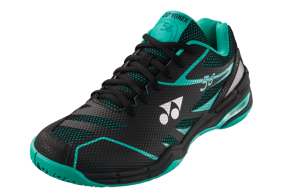 Yonex Power Cushion 56 - Black/Blue