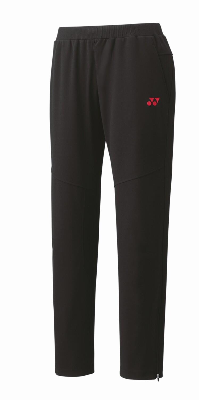 Yonex Men's Warm-Up Pants 2019 - Black