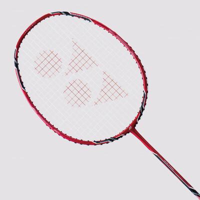 Yonex Voltric Lite Badminton Racket - Red