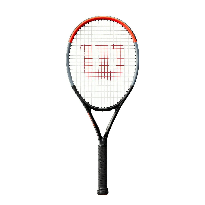 Wilson Clash 26 Junior Tennis Racket