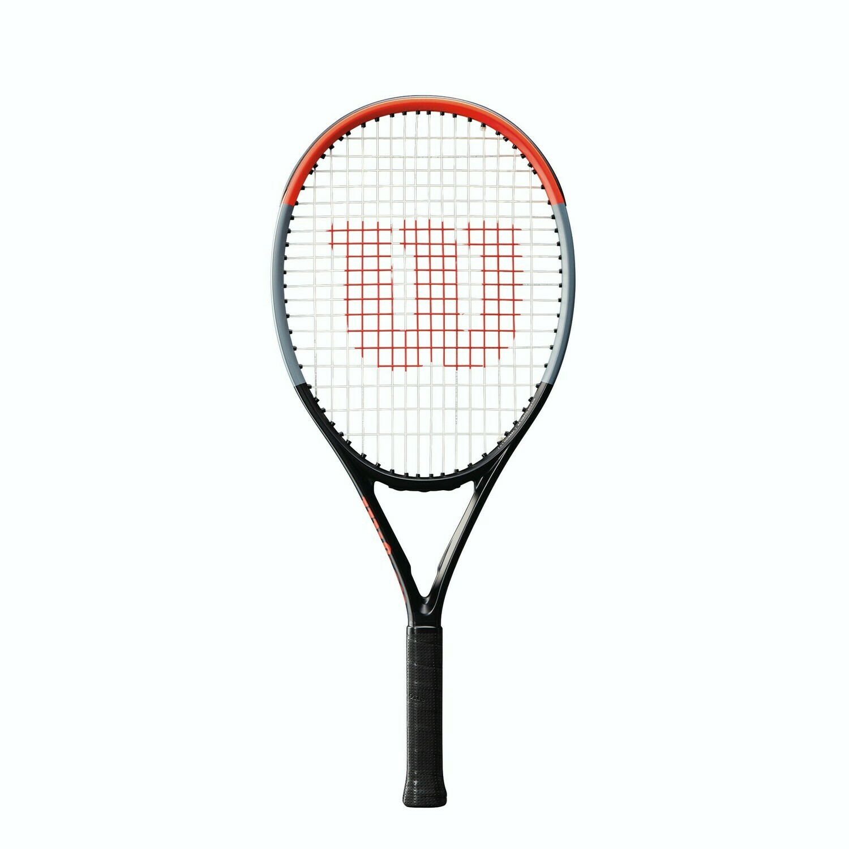 Wilson Clash 25 Junior Tennis Racket