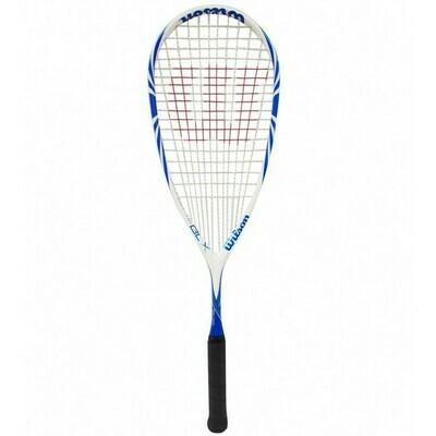 Wilson Tempest 110 Squash Racket