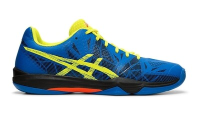 Asics Gel Fastball 3 Court Shoes - Blue
