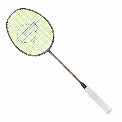 Dunlop Graviton XF 78 Badminton Racket