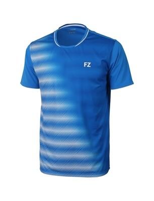 Forza Hudson T-Shirt - Electric Blue