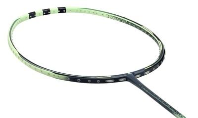 Adidas Uberschall F1 Badminton Racket - Green