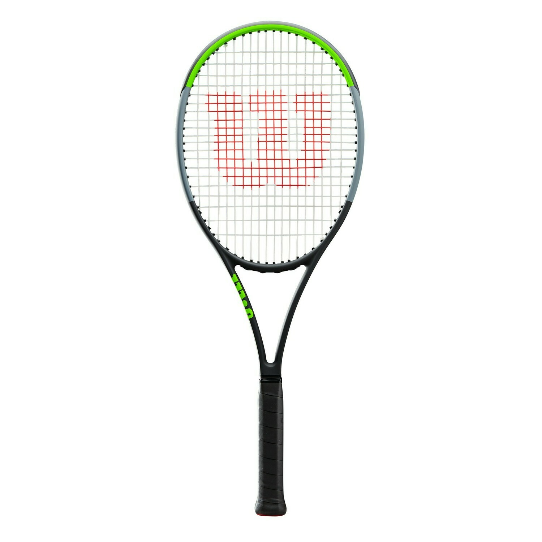 Wilson Blade 98 18x20 V7.0 Tennis Racket