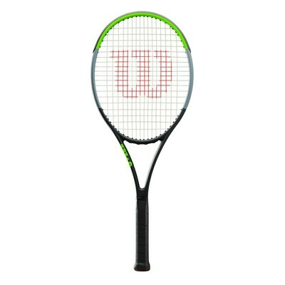 Wilson Blade 104 V7.0 Tennis Racket
