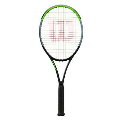 Wilson Blade 100L V7.0 Tennis Racket