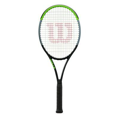 Wilson Blade 100UL V7.0 Tennis Racket
