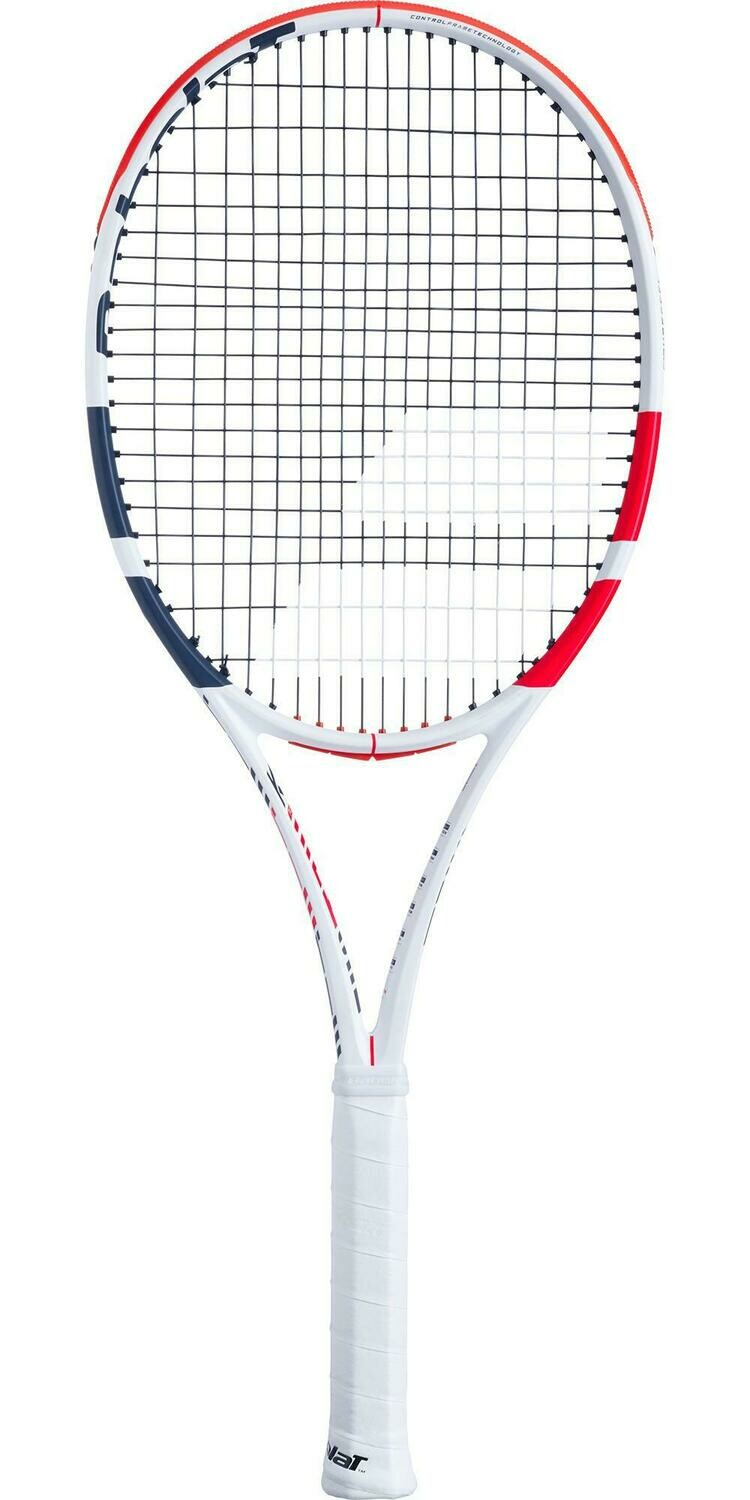 Babolat Pure Strike 18x20 Tennis Racket