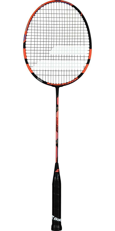 Babolat X Feel Blast Badminton Racket - Red