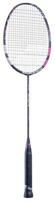 Babolat Satelite Touch Badminton Racket - Pink