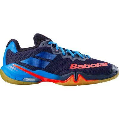 Babolat Shadow Tour Court Shoes - Black