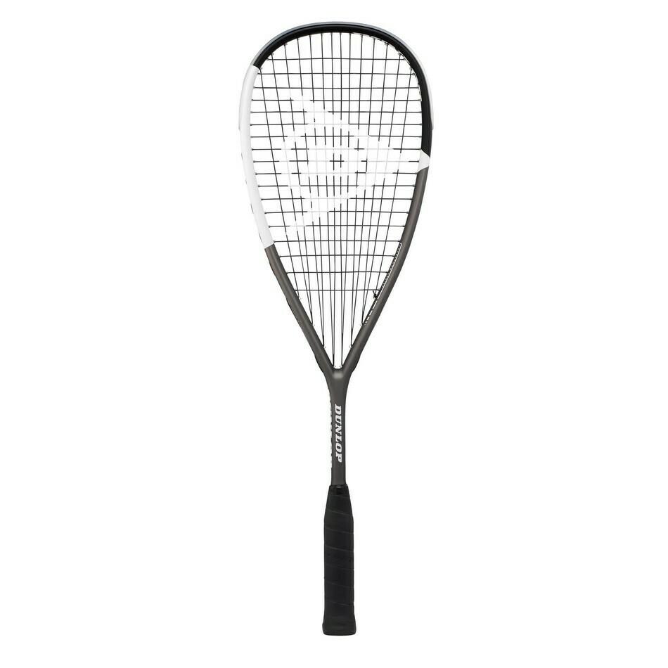 Dunlop Blackstorm Titanium 4.0 Squash Racket