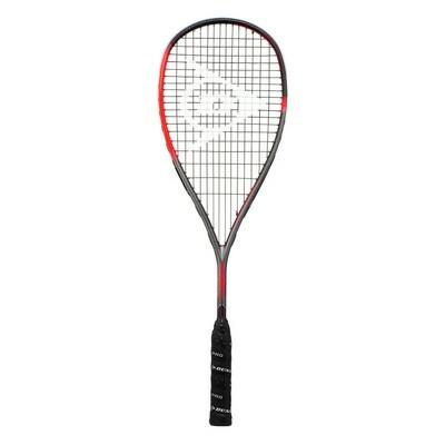 Dunlop Hyperfibre XT Revelation Pro Squash Racket - Ali Farag