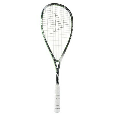 Dunlop Hyperfibre+ Evolution HL Squash Racket