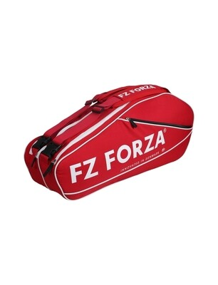 Forza Star Racket Bag - Chinese Red