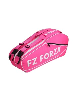 FZ Forza Star Racket Bag - Candy Pink
