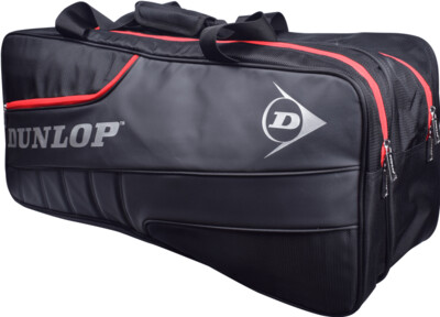 Dunlop Elite Tournament Thermo Bag 1901 - Black/Red