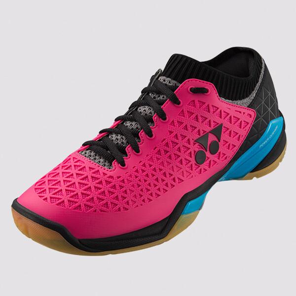 Yonex Power Cushion Eclipsion Z Mens Shoes - Pink/Blue