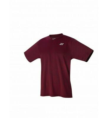 Yonex T-Shirt YTM2 - Red