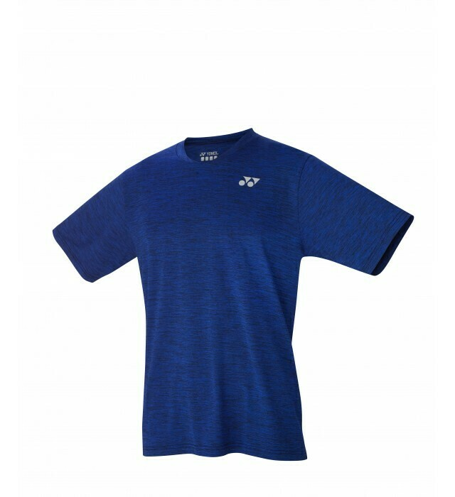 Yonex Men's T-Shirt YTM2 - Royal Blue