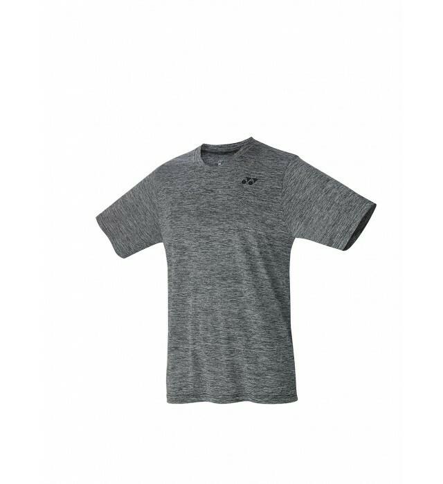 Yonex Men's T-Shirt YTM2 - Grey