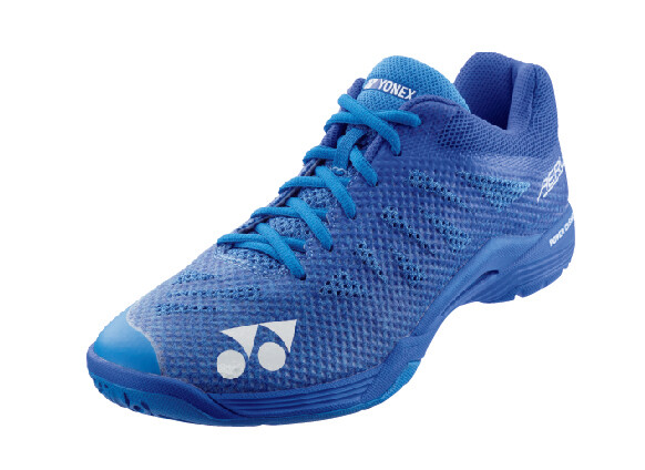 Yonex Power Cushion Aerus 3 Men's Badminton Shoes - Blue
