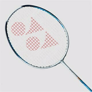 Yonex Nanoflare 600 Badminton Racket - Marine Blue