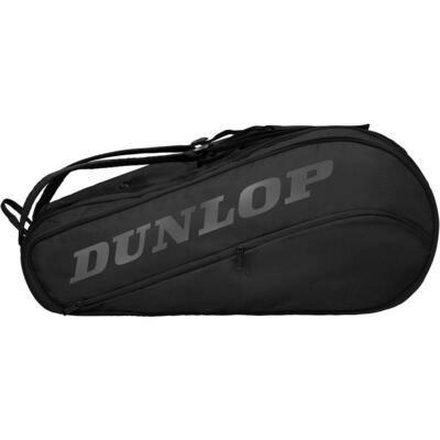 Dunlop CX Team 8 Pack Bag - Black