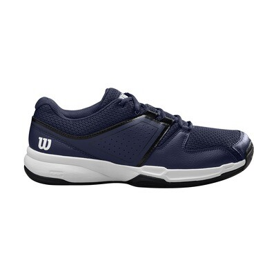 Wilson Court Zone Tennis Shoes - Peacoat