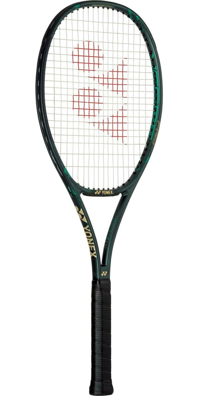 Yonex VCORE Pro 97 HD Tennis Racket 320g - Dark Green