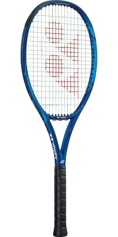 Yonex EZONE 100 Tennis Racket - Deep Blue - 300g